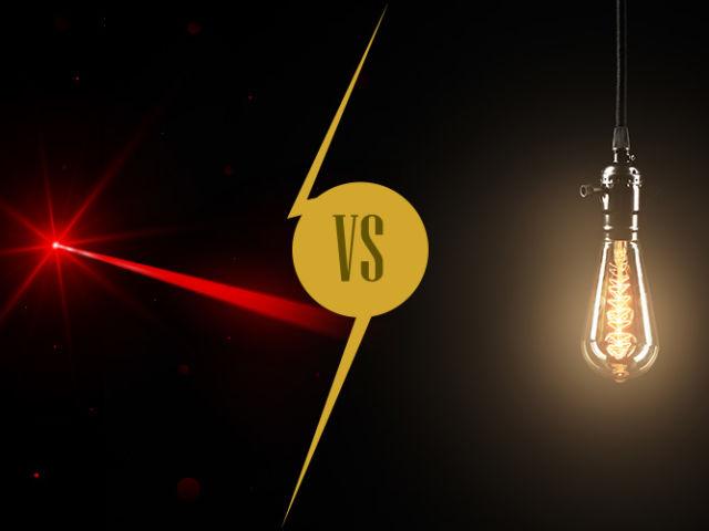 Lamp-vs.-Laser