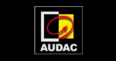audac400