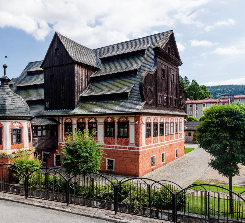 Muzeum Papiernictwa w Dusznikach – Zdroju